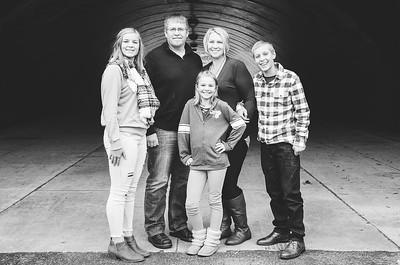 Martin Family | 10.13.19