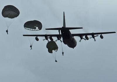 RAF Mildenhall : 12th May