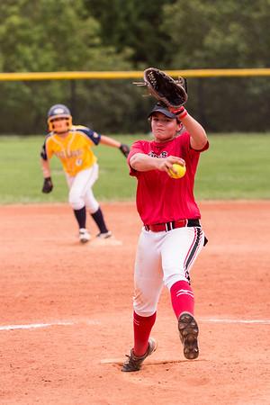 2014 Ladies Softball State Playoff