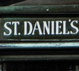 St. Daniel's Cem. - Robesonia PA