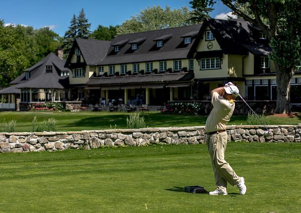 Kanawaki - Pat's Bachelor Golf