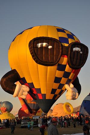Balloon Fiesta 2010 - MM