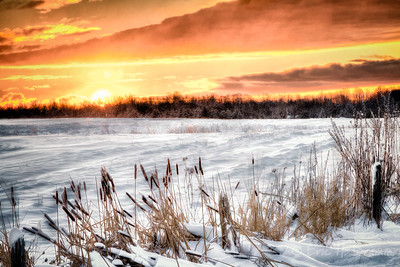 Sunrise, Oro-Medonte Township, Ontario
