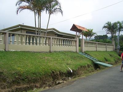 GRECIA - Tom's New Home - San Francisco - de San Isidro - Costa Rica