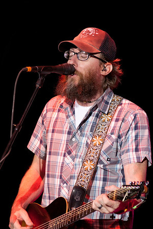 David Crowder Band State Fair 2011