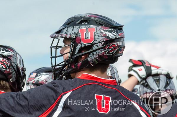 University of Utah vs UNLV