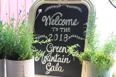 Green Mountain Gala 2018