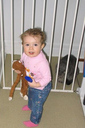 NYE 2007 O'Donovan's
