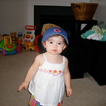 Peyton 2007