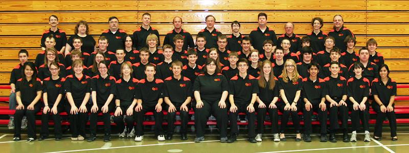 2011 Team Photos