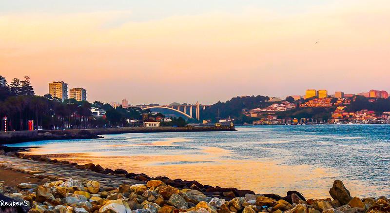 River douro, Porto.jpg