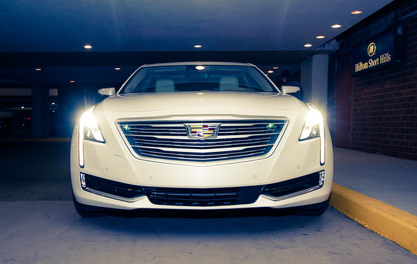 Wine Tasting Event 11-4-2016 with Cadillac