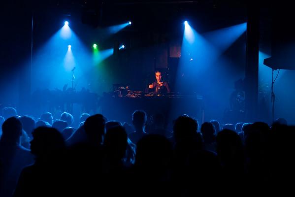 DJ Nina Las Vegas - Maassilo 27-11-2019