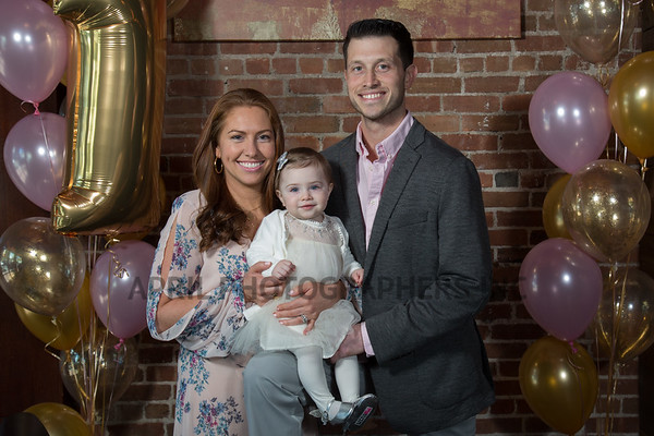 ANABELLE  1ST BIRTHDAY PARTY