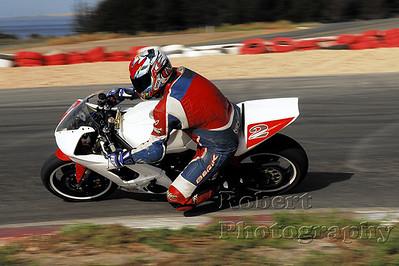 Motos 2008