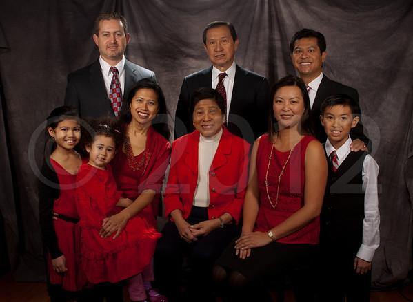 Malto family 12-26-12