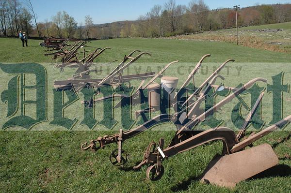 Hess Farm Auction 05.04.13