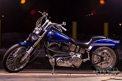 Andy Vogt Racing - Harley Davidson