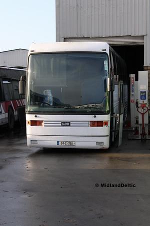 Portlaoise (Bus), 16-12-2016