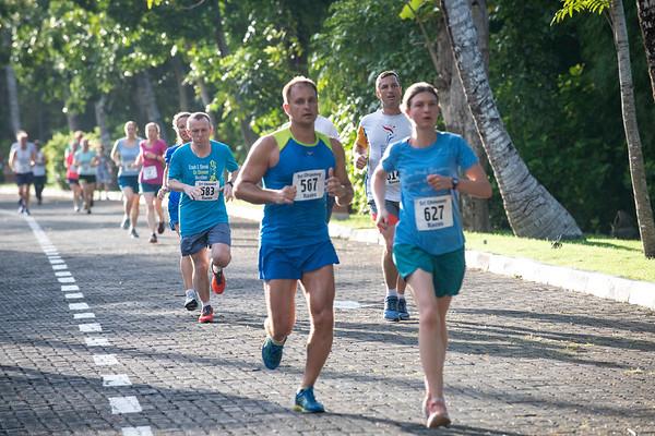 2-Mile Race 2019