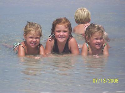 July-Neptune Beach, FL