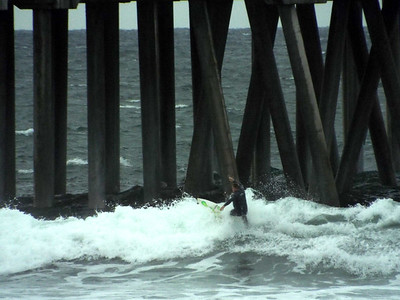 11/27/19 * DAILY SURFING PHOTOS * H.B. PIER