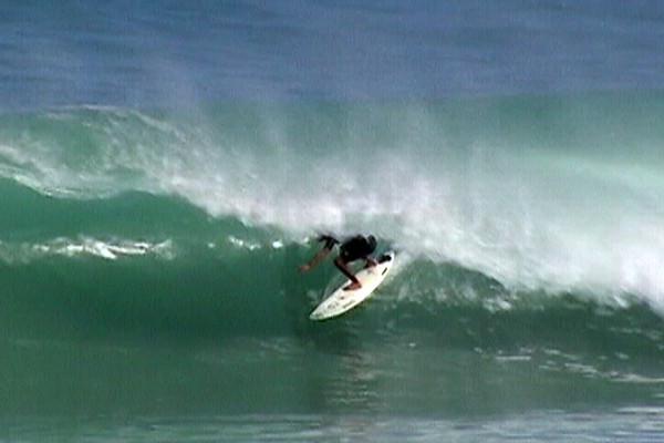 Clay Island a surf tale - Trailer