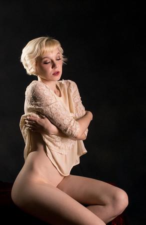 Jeane Monroe 2018
