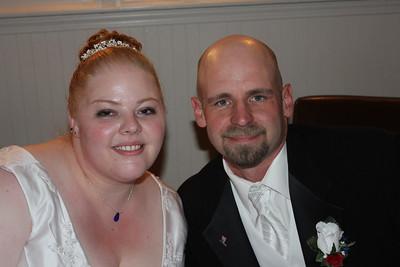 Becky & Dennis
