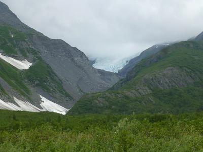 Alaska July 2017