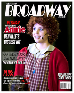 2015 Valleyview's Annie