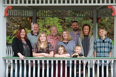2017-10-14 Digitals - The Allen Family Photo Shoot