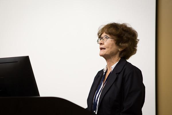 Dr. Donner Retirement