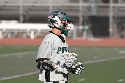 Poway Mens Lacrosse 2008