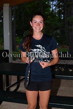 2015 Ocean Running Club Summer Series
