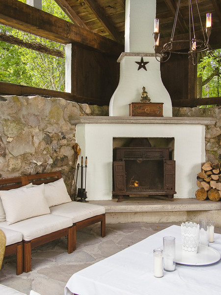 grey county treehouse pool fireplace.jpg