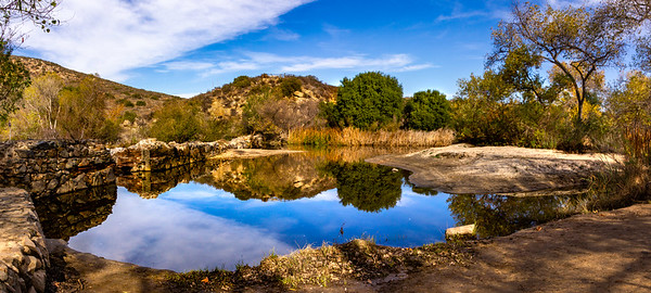 Hike - Mission Trails - Dec 12, 2018
