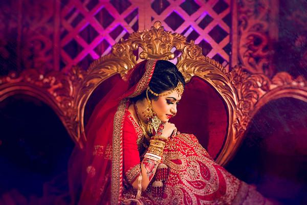 Bristi & Saikat Hindu Wedding