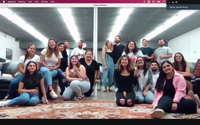 2021 Virtual Armenia Service Program (ASP)