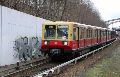 DB Class 485