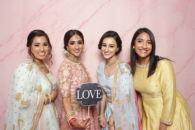 Gurjita & Gurjit's Engagement 2018