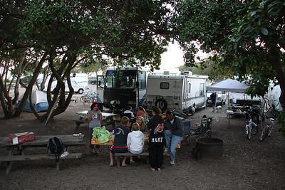 Camping 2008 Trip 2