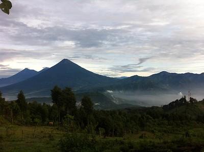 2016 New West Charter Guatemala Program