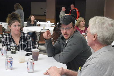 Dodgeville Chronicle Best Of Reception 10-22-18