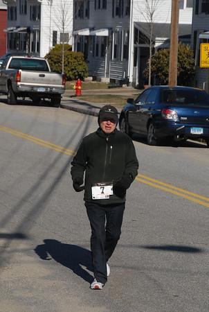 St. Joseph's 3 Mile 2011