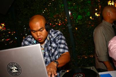 The Rok, Las Vegas - 2008.12.05