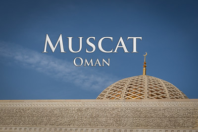 2015-03-26 - Muscat