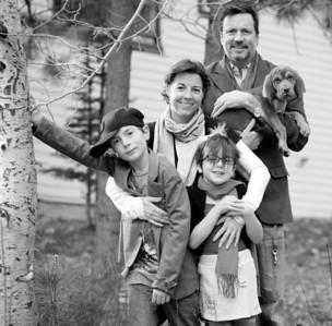 Junkin Family 2012