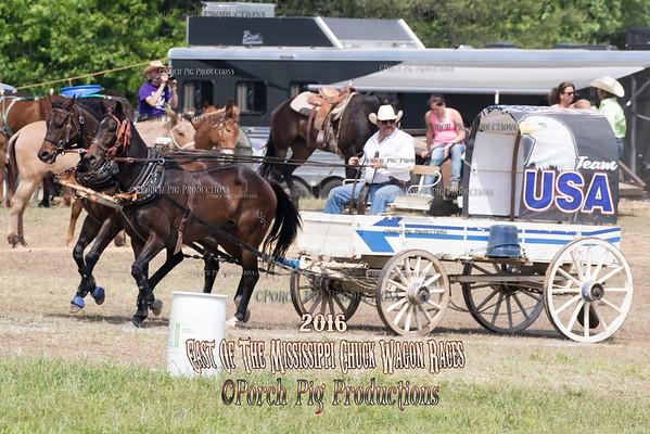 Sunday Classic Wagons