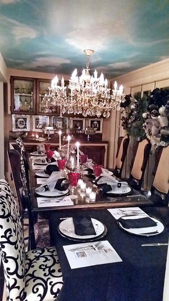 15-12-19 Diva's Dinner Party